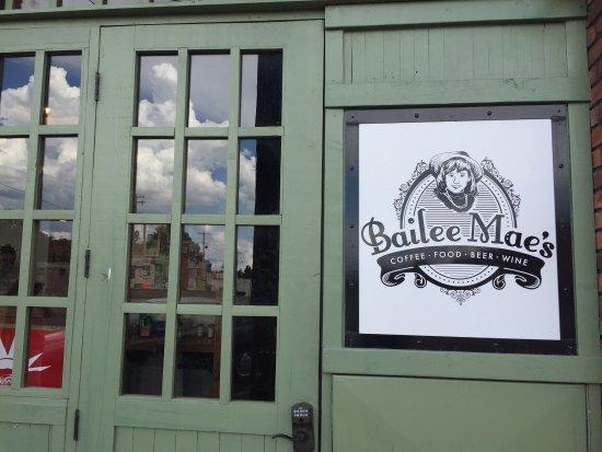 Helena, AR: Bailee Mae's