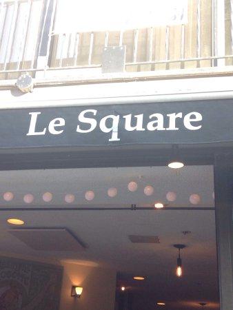 Le Square - Restaurant Francais: photo1.jpg