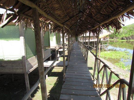 Selvalop Lodge