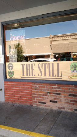 The Still, Albany, Oregon - Great Eats and Beers