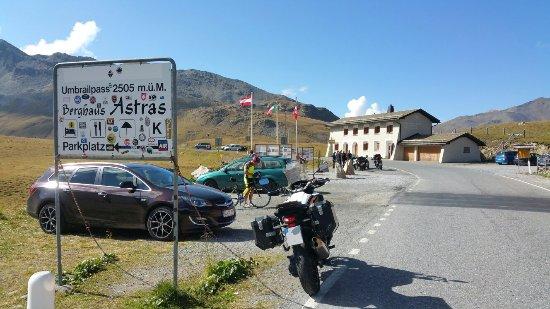 Santa Maria Val Müstair, Ελβετία: IMG_20160914_060209_large.jpg