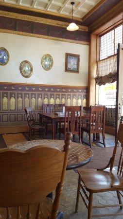 Bank Coffee House