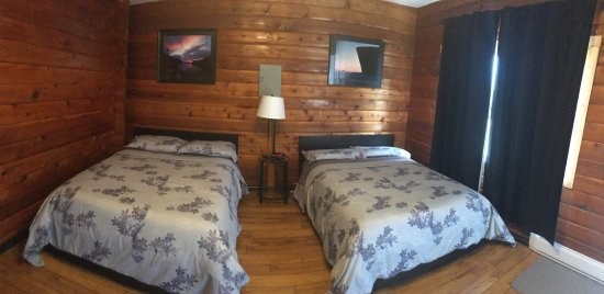 Quesnel, Canada: Lazy Daze Resort