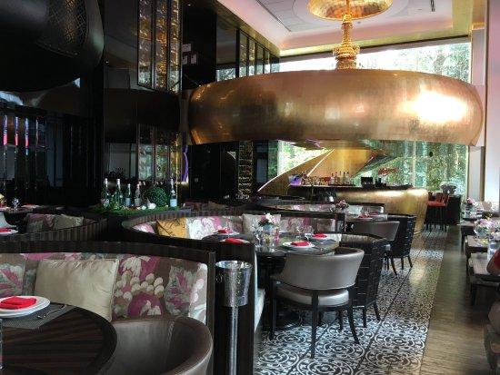 Picture of osha thai restaurant bar for Ayutthaya thai cuisine bar