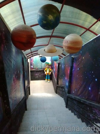Bandung Science Center
