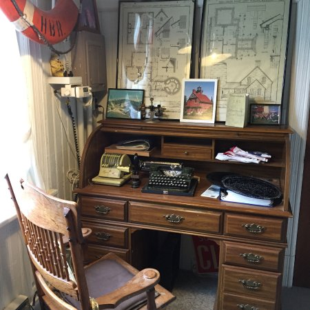 Gulliver, Μίσιγκαν: House pic