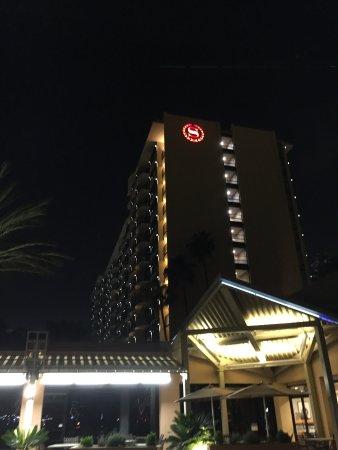 Sheraton Park Hotel at the Anaheim Resort Photo