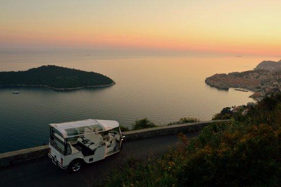 Eco Tuk Tours Dubrovnik