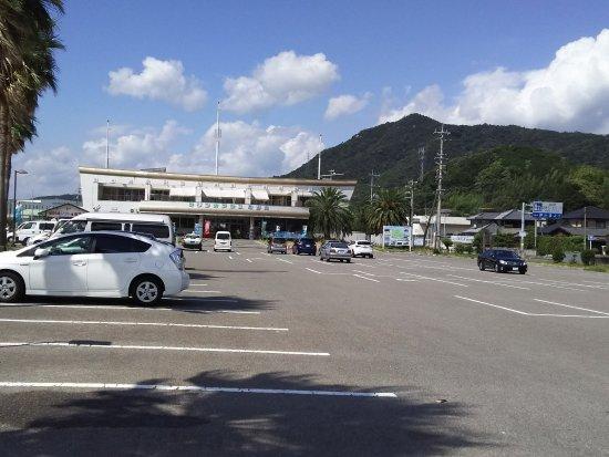 Hakata-Oshima Bridge