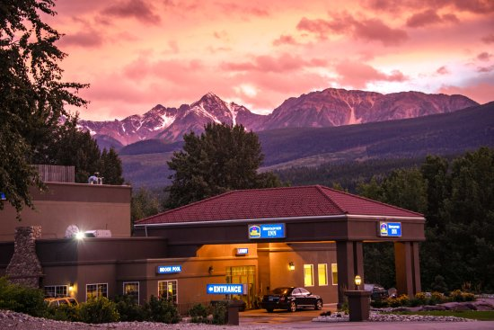 Photo of Best Western Mountainview Inn Golden