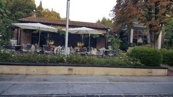 Понте-Сан-Джованни, Италия: DecoHotel