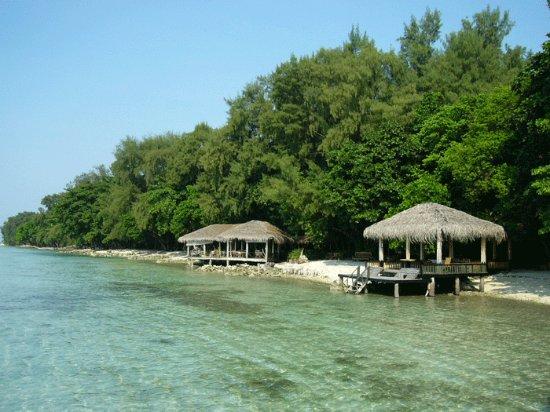 Alam Kotok Island Resort