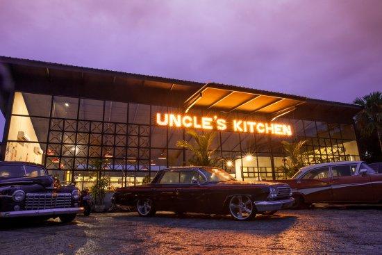 Uncle S Kitchen Depok Restaurant Reviews Photos Tripadvisor
