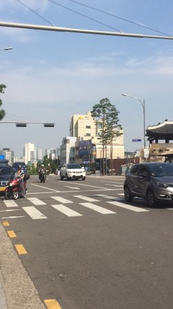토요코 인 서울 동대문 사진