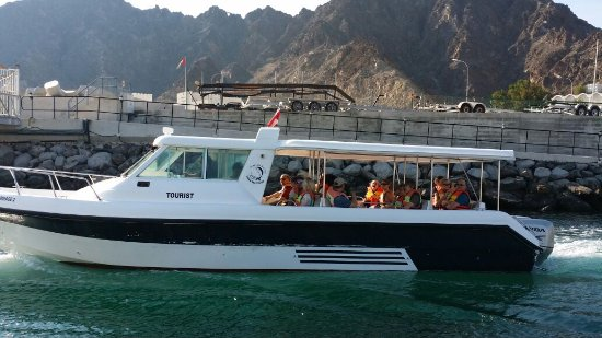 Sidab Sea Tours