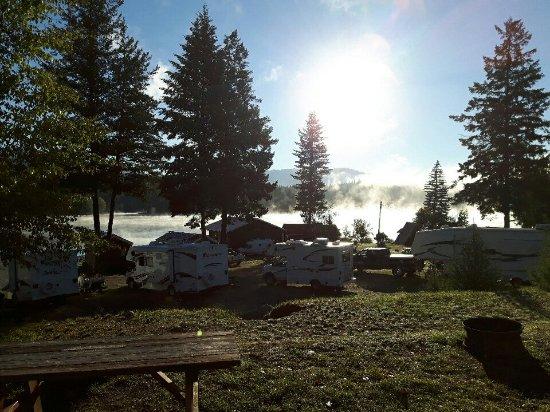 Dutch Lake Resort & RV Park: IMG_20160913_081015_large.jpg