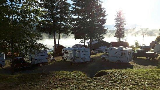 Dutch Lake Resort & RV Park: 20160913_080444_large.jpg