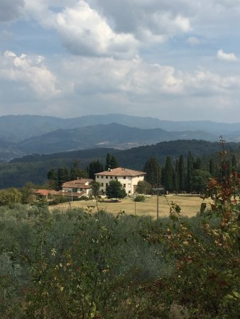 Villa Campestri Olive Oil Resort: photo0.jpg