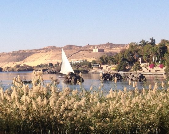 Egypt Guidelines Day Tours: Nile River - Aswan