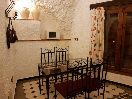 La Calahorra, Испания: 20160909_221710_large.jpg