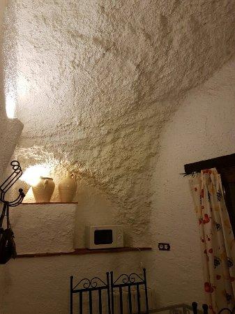 La Calahorra, Испания: 20160909_221714_large.jpg