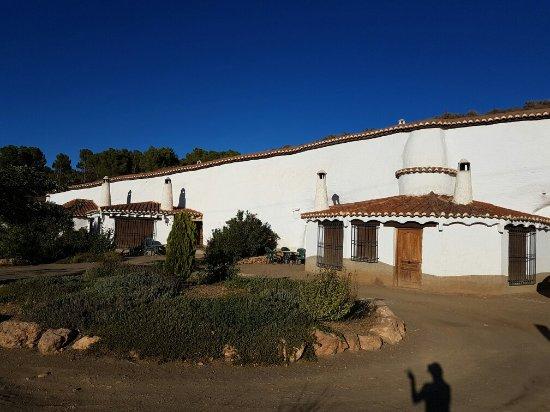La Calahorra, Spanien: 20160909_190949_large.jpg