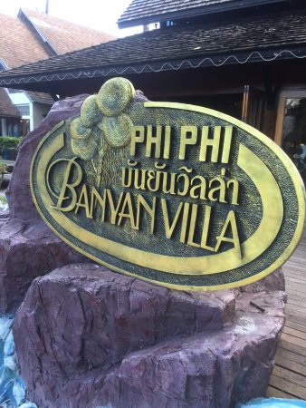 Phi Phi Banyan Villa: photo0.jpg