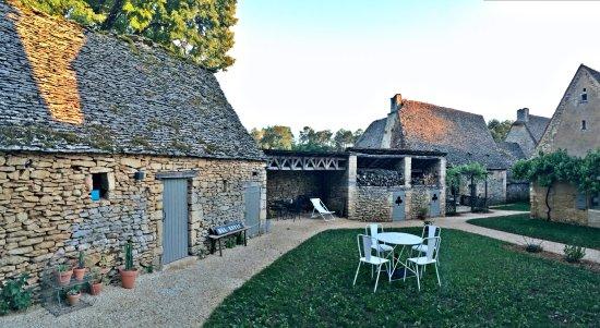 Saint-Genies, Francia: maison d'hôtes Bel estiu