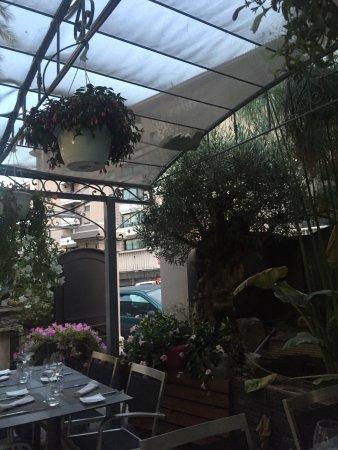 Restaurant L'Antidote Christophe Ferre: photo1.jpg