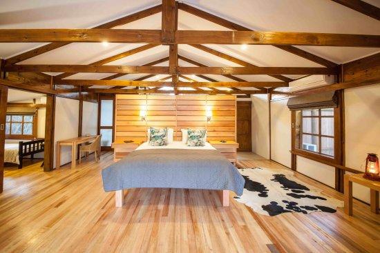 Makakatana Bay Lodge: Jabulani Family Room - Makakatana
