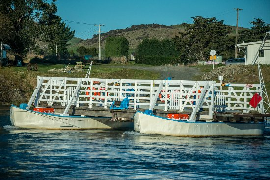 Tuapeka Mouth Ferry (Lawrence) - 2019 All You Need to Know