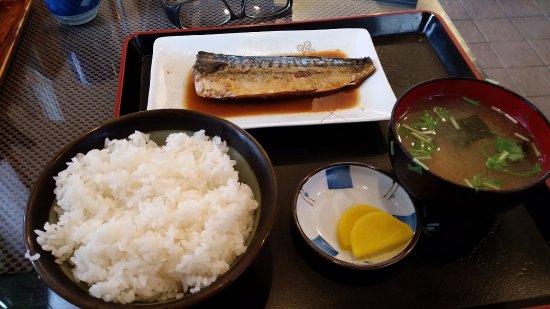 Sayama, Japon : えのもと食堂