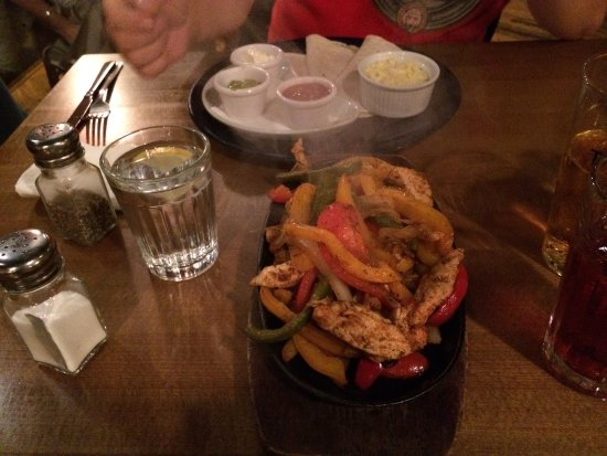 Kendricks Restaurant and Bar : What a great place, excellent food and service, with a buzzing atmosphere