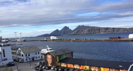 Sandnessjoen, Noruega: photo0.jpg