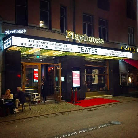 Playhouse Teater
