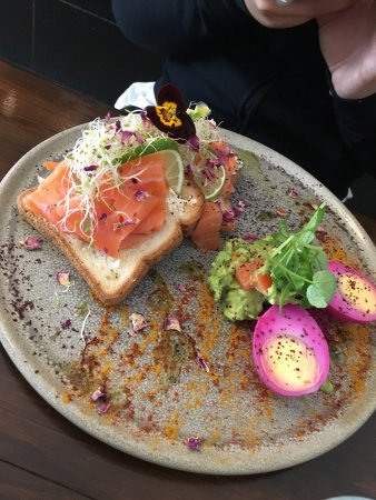 Walkerville, Australia: Seriously Good Food