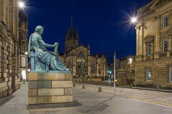 Edinburgh Photography Workshop
