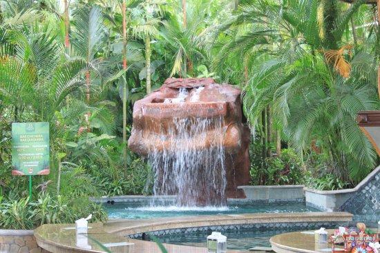 Foto de Baldi Hot Springs Hotel Resort & Spa