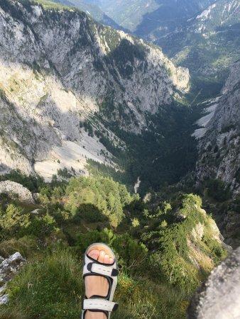 Reichenau an der Rax, Austria: Super Ausblicke 😊😊