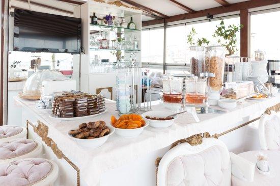 Hotels Pour Une Escapade A Istanbul : Romantic hotel istanbul turquie voir avis et photos