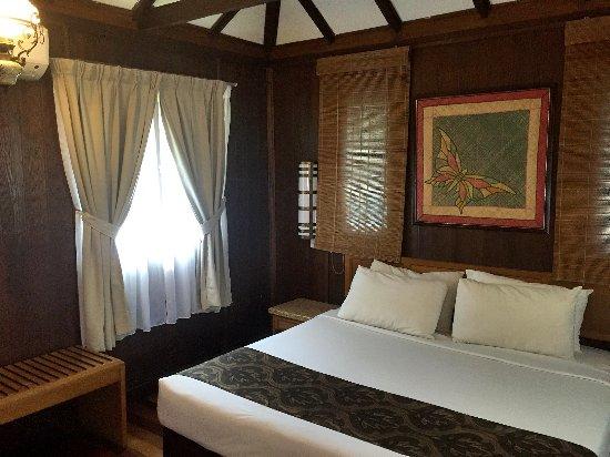 Holiday Villa Beach Resort & Spa Cherating: Bedroom