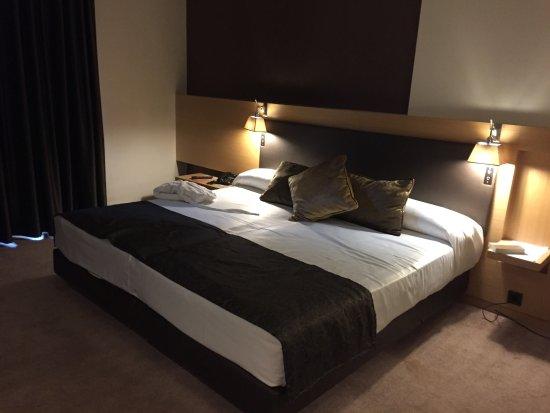 グラン パラス ホテル