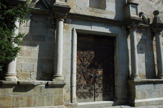 Iglesia Mare de Deu dels Angels
