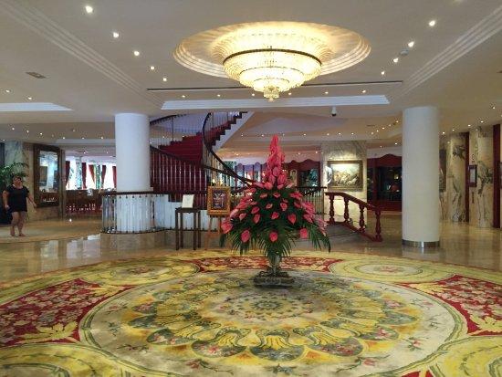 Imagen de Hotel Botánico & The Oriental Spa Garden