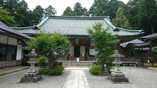 Ganzandaishi-do