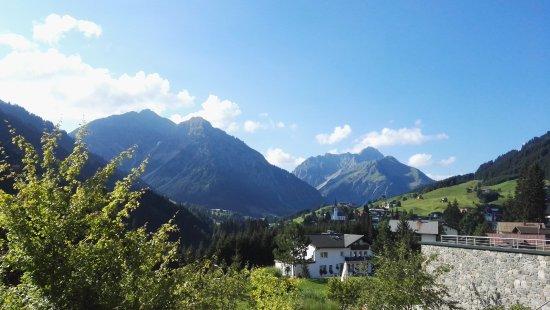Foto Hirschegg
