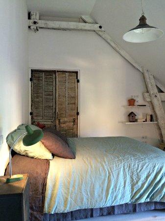Saint-Genies, Frankrike: Chambre 9
