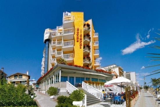 Photo of Hotel Capri Jesolo Lido