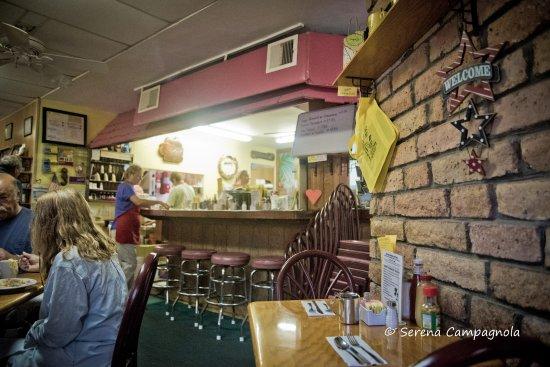 Harriette's Restaurant : Locale