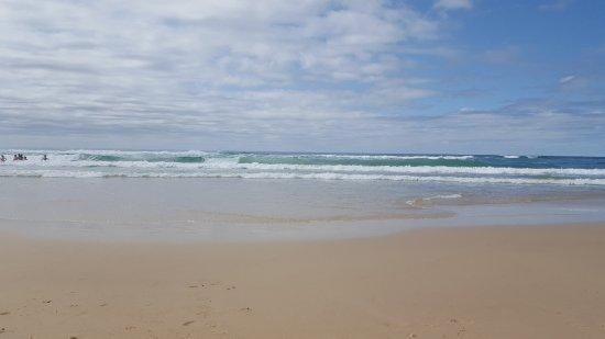 Sunshine Beach-billede